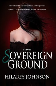 Sovereign Ground