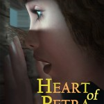 Heart of Petra .99 cents until 11-30-14