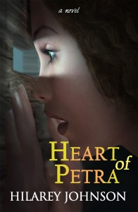 Heart of Petra Breaking Bonds Book 2